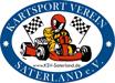 Kartsport Verein Saterland e.V. Logo