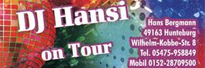 DJ Hansi